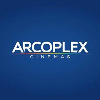 Logo Arcoplex Cinemas