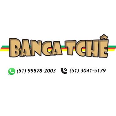 Logo Banca Tchê
