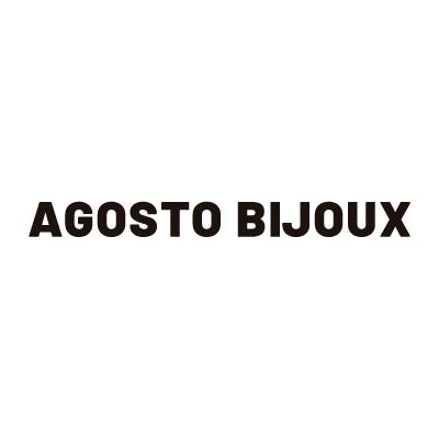 Logo Agosto Bijoux