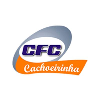 Logo CFC Cachoeirinha