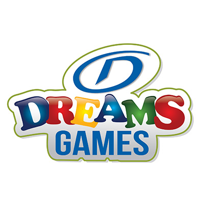 Logo Dreams Games