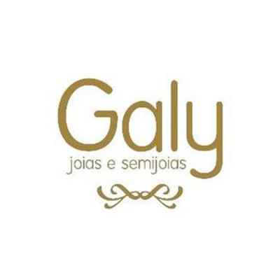 Logo Galy Semi Joias