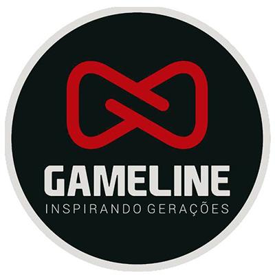 Logo Gameline