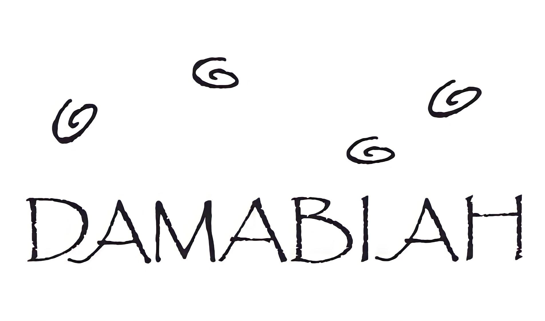 Logo Damabiah