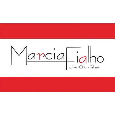 Logo Marcia Fialho
