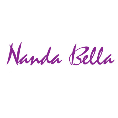Logo Nanda Bella Moda Feminina