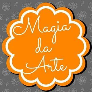 Logo Magia da Arte - Parceiros Voluntários
