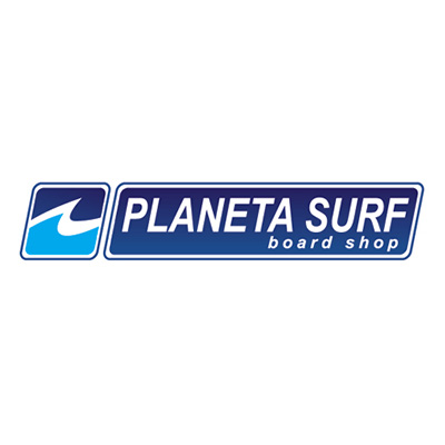 Logo Planeta Surf