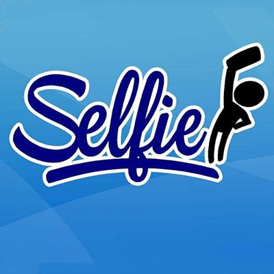 Logo Selfie Acessórios