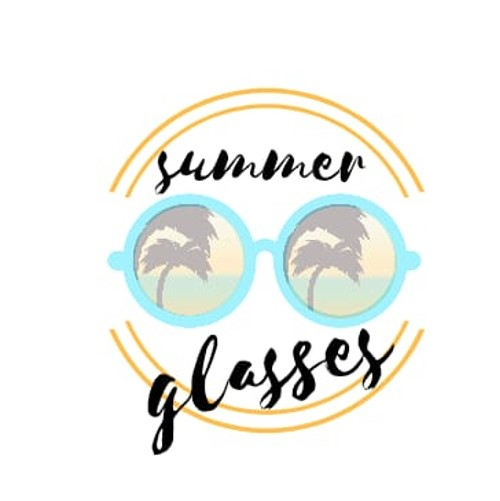 Logo Summer Glasses