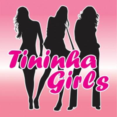 Logo Tininha Girl