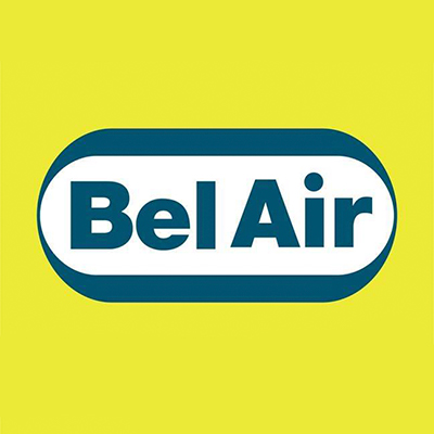 Logo Bel Air
