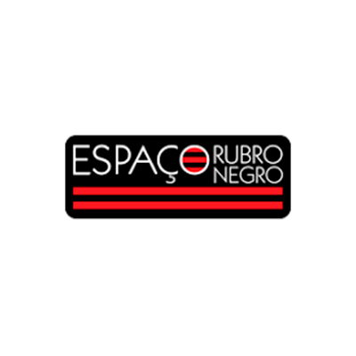 Logo Espaço Rubro Negro