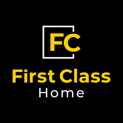 Logo First Class Home