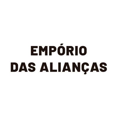 Logo Empório das Alianças