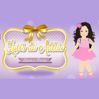 Logo Laços De Adelia