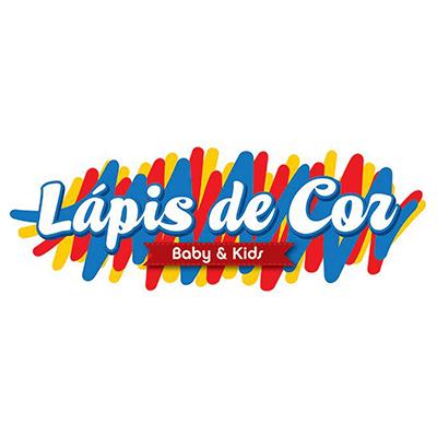 Logo Lápis De Cor