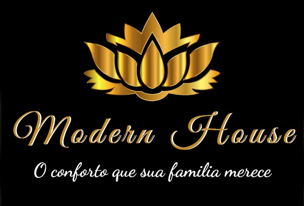Logo Modern House