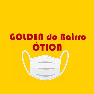 Logo Golden Do Bairro