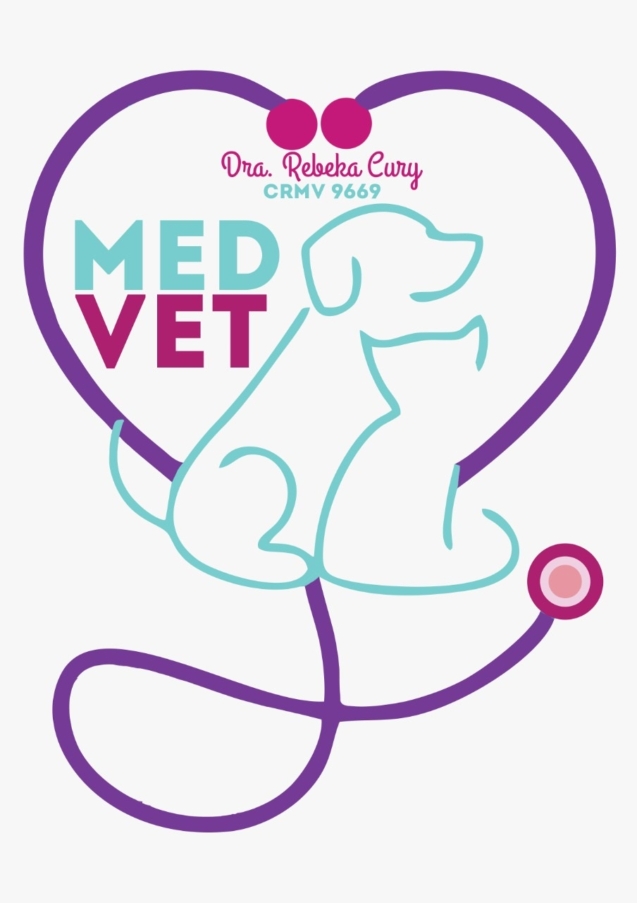 Logo Med Vet