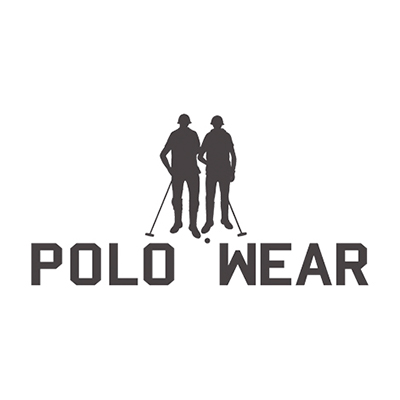 Logo Polo Wear