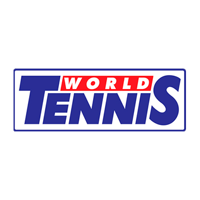 Logo World Tennis