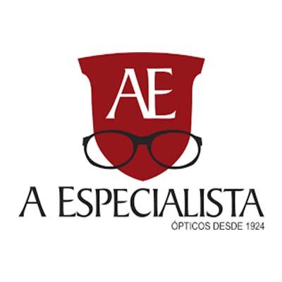 Logo A Especialista