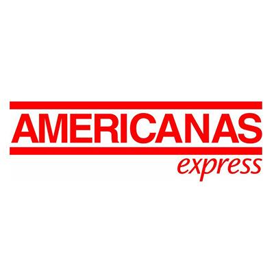 Logo Americanas Express