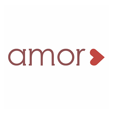 Logo Amor Maior