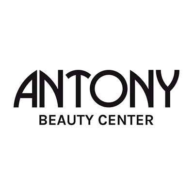 Logo Antony Beauty Center