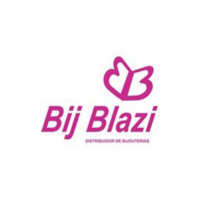 Logo Bij Blazi