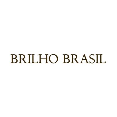 Logo Brilho Brasil