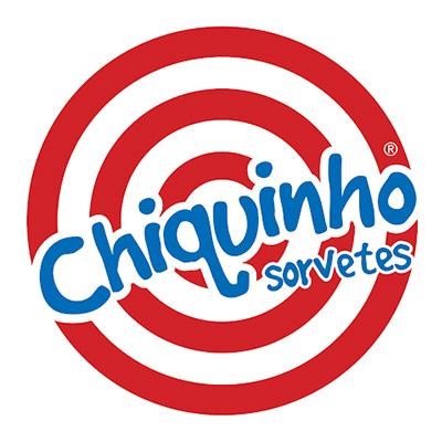 Logo Chiquinho Sorvetes