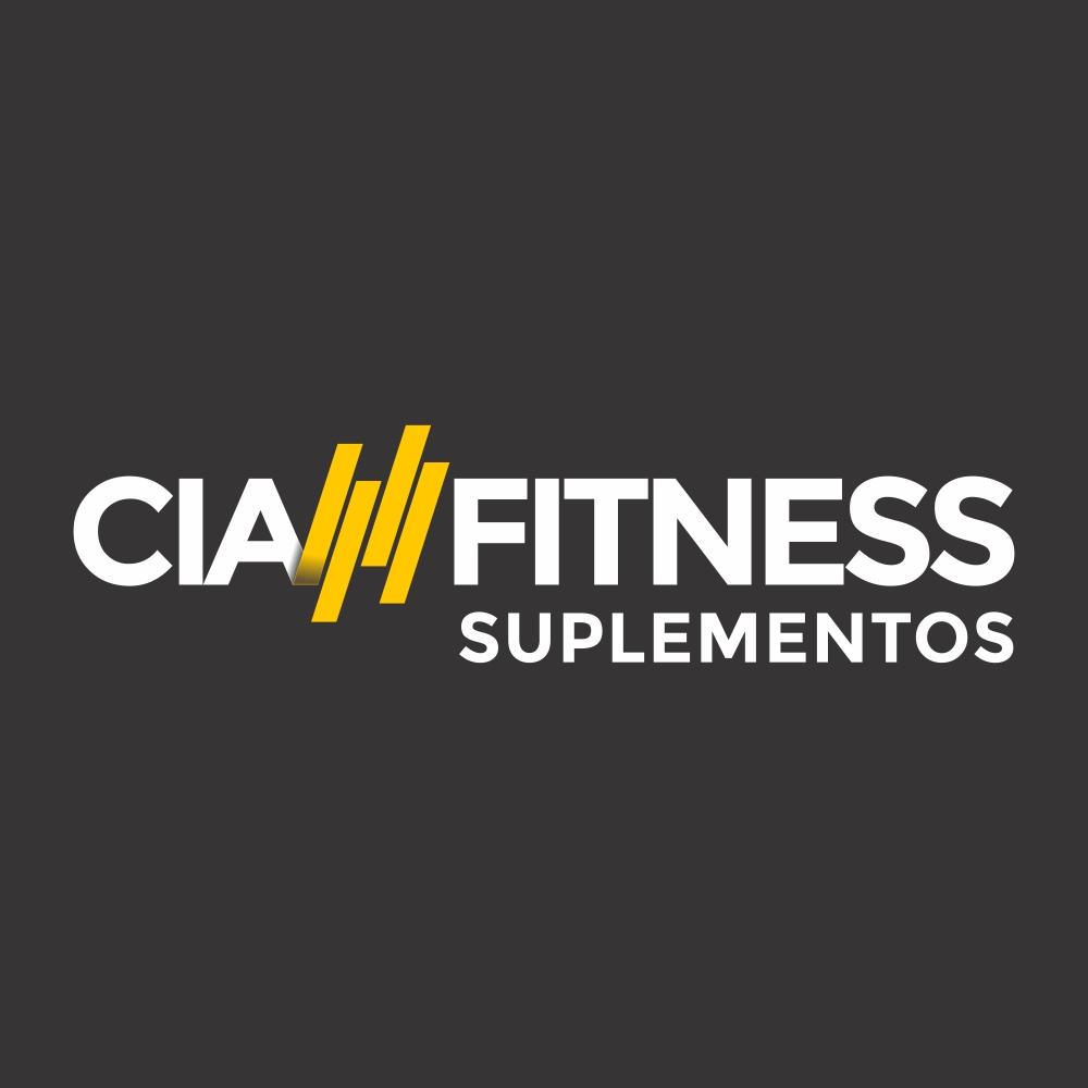 Logo Cia Fitness