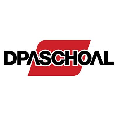Logo DPaschoal