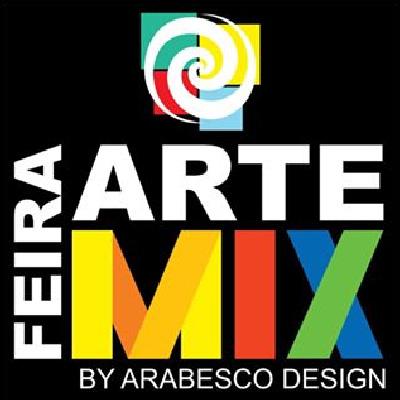 Logo Feira Arte Mix