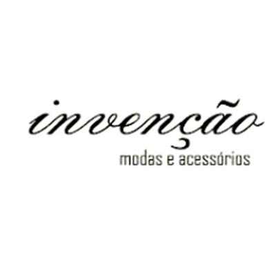 Logo Invenção Modas