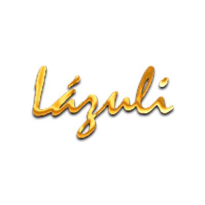 Logo Lázuli Joalheria