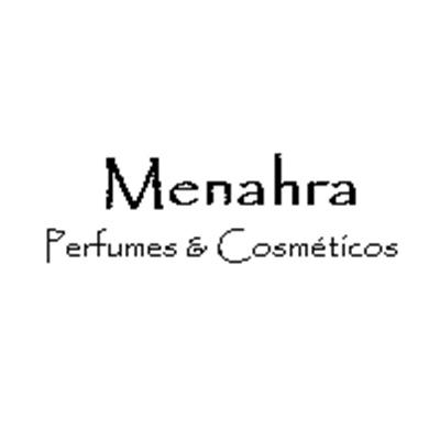 Logo Menahra Perfumes