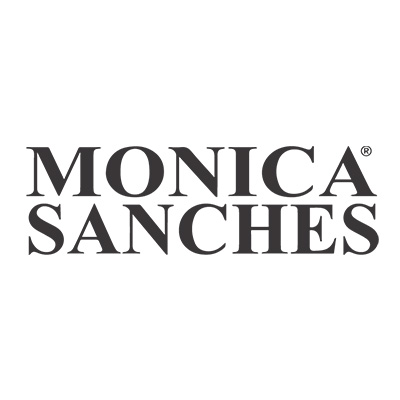 Logo Monica Sanches