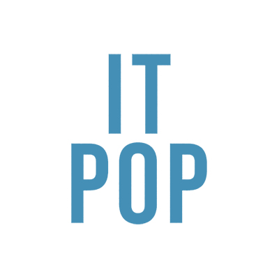 Logo It Pop