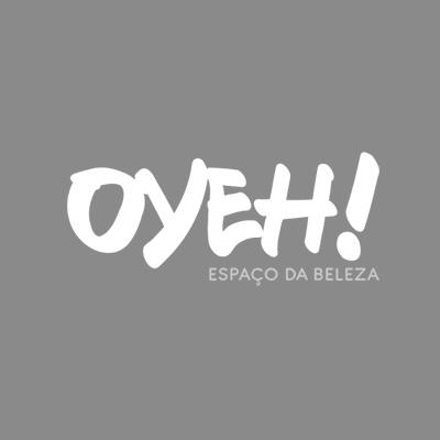 Logo Oyeh! Espaço da Beleza