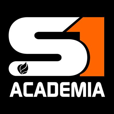 Logo S1 Academia