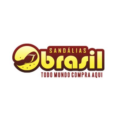 Logo Sandálias Brasil