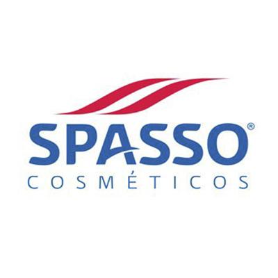 Logo Spasso Cosméticos