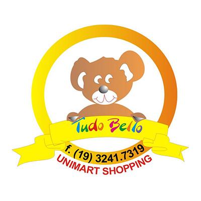 Logo Tudo Bello