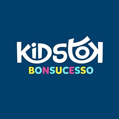 Logo Kidstok