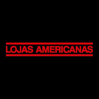 Logo Lojas Americanas