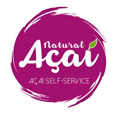 Natural Açaí