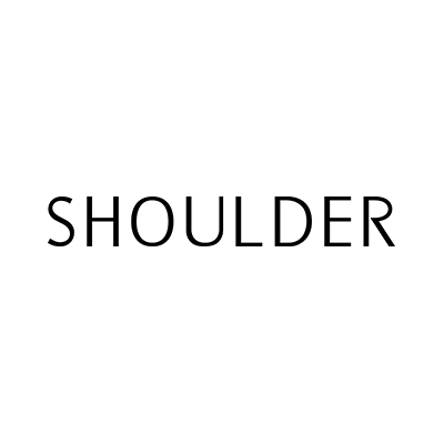 Shoulder e Pop UP Store